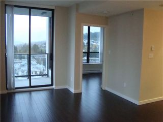 Photo 1: 1202 2982 Burlington Street in Coquitlam: North Coquitlam Condo for sale : MLS®# V980802