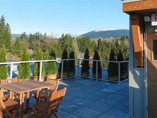 Photo 10: 302 2138 OLD DOLLARTON Road in North Vancouver: Seymour Condo for sale : MLS®# V979176