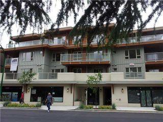 Photo 1: 302 2138 OLD DOLLARTON Road in North Vancouver: Seymour Condo for sale : MLS®# V979176