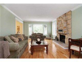 Photo 5: 1265 LYNWOOD AV in Port Coquitlam: Oxford Heights House for sale : MLS®# V1016181