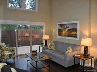 Photo 7: 242 1130 RESORT DRIVE in PARKSVILLE: PQ Parksville Row/Townhouse for sale (Parksville/Qualicum)  : MLS®# 652941