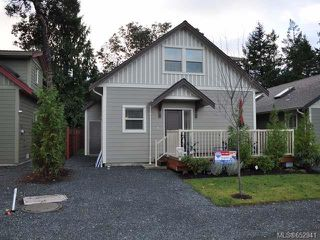 Photo 2: 242 1130 RESORT DRIVE in PARKSVILLE: PQ Parksville Row/Townhouse for sale (Parksville/Qualicum)  : MLS®# 652941