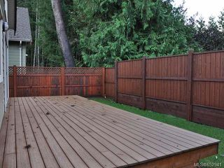 Photo 3: 242 1130 RESORT DRIVE in PARKSVILLE: PQ Parksville Row/Townhouse for sale (Parksville/Qualicum)  : MLS®# 652941