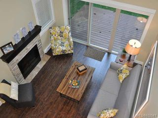 Photo 9: 242 1130 RESORT DRIVE in PARKSVILLE: PQ Parksville Row/Townhouse for sale (Parksville/Qualicum)  : MLS®# 652941