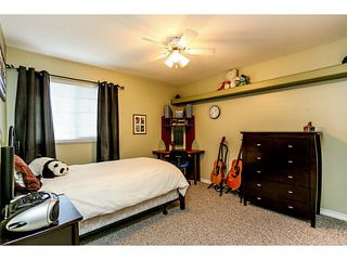 "Photo 11: 14 11358 COTTONWOOD Drive in Maple Ridge: Cottonwood MR Townhouse for sale in ""Carriage Lane"" : MLS®# V1037299"