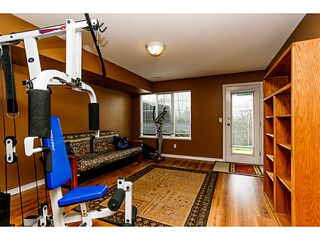 "Photo 14: 14 11358 COTTONWOOD Drive in Maple Ridge: Cottonwood MR Townhouse for sale in ""Carriage Lane"" : MLS®# V1037299"