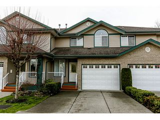 "Photo 16: 14 11358 COTTONWOOD Drive in Maple Ridge: Cottonwood MR Townhouse for sale in ""Carriage Lane"" : MLS®# V1037299"