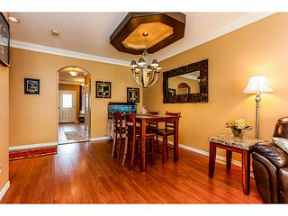 "Photo 6: 14 11358 COTTONWOOD Drive in Maple Ridge: Cottonwood MR Townhouse for sale in ""Carriage Lane"" : MLS®# V1037299"