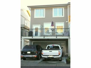 "Photo 12: 21139 80TH Avenue in Langley: Willoughby Heights Townhouse for sale in ""YORKVILLE"" : MLS®# F1401445"