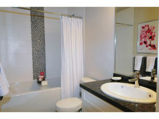 """Photo 16: 119 1480 SOUTHVIEW Street in Coquitlam: Burke Mountain Townhouse for sale in """"CEDAR CREEK"""" : MLS®# V1045909"""
