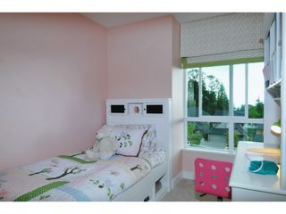 """Photo 15: 119 1480 SOUTHVIEW Street in Coquitlam: Burke Mountain Townhouse for sale in """"CEDAR CREEK"""" : MLS®# V1045909"""