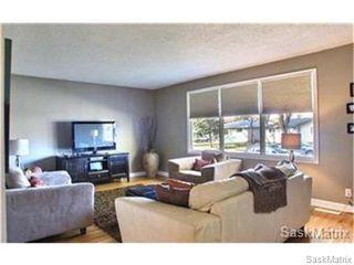 Photo 6: 3225 28TH Avenue in Regina: Parliament Place Single Family Dwelling for sale (Regina Area 05)  : MLS®# 486910