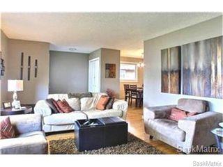 Photo 5: 3225 28TH Avenue in Regina: Parliament Place Single Family Dwelling for sale (Regina Area 05)  : MLS®# 486910