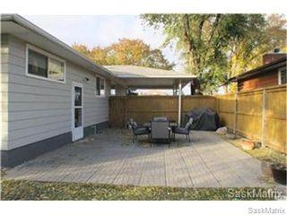 Photo 2: 3225 28TH Avenue in Regina: Parliament Place Single Family Dwelling for sale (Regina Area 05)  : MLS®# 486910