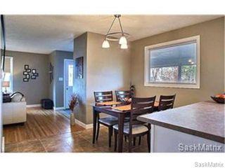 Photo 7: 3225 28TH Avenue in Regina: Parliament Place Single Family Dwelling for sale (Regina Area 05)  : MLS®# 486910