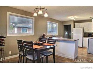 Photo 8: 3225 28TH Avenue in Regina: Parliament Place Single Family Dwelling for sale (Regina Area 05)  : MLS®# 486910