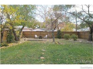 Photo 3: 3225 28TH Avenue in Regina: Parliament Place Single Family Dwelling for sale (Regina Area 05)  : MLS®# 486910