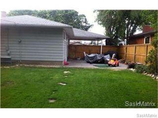 Photo 4: 3225 28TH Avenue in Regina: Parliament Place Single Family Dwelling for sale (Regina Area 05)  : MLS®# 486910