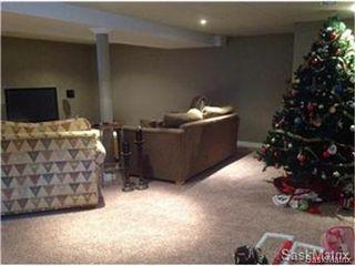 Photo 18: 3225 28TH Avenue in Regina: Parliament Place Single Family Dwelling for sale (Regina Area 05)  : MLS®# 486910