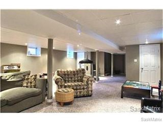 Photo 16: 3225 28TH Avenue in Regina: Parliament Place Single Family Dwelling for sale (Regina Area 05)  : MLS®# 486910