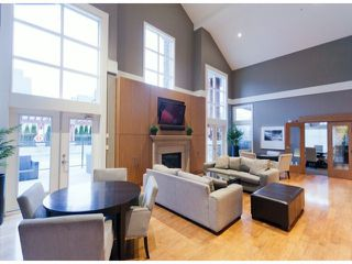 """Photo 13: 163 2450 161A Street in Surrey: Grandview Surrey Townhouse for sale in """"Glenmore"""" (South Surrey White Rock)  : MLS®# F1403184"""
