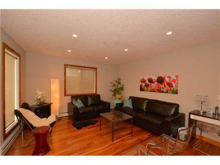 Photo 3: 102 24 MISSION Road SW in Calgary: Parkhill_Stanley Prk Condo for sale : MLS®# C3639070