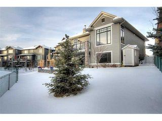Photo 2: 162 CHAPALA Point SE in Calgary: Chaparral Residential Detached Single Family for sale : MLS®# C3648105
