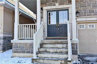 Photo 11: 1366 Menefy Place in Milton: Beaty House (Bungaloft) for sale : MLS®# W3096131
