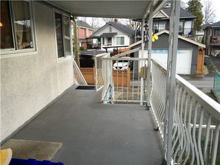 Photo 6: 2660 E 29TH Avenue in Vancouver: Collingwood VE House for sale (Vancouver East)  : MLS®# V1100437