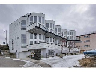 Photo 20: 114 1800 26 Avenue SW in Calgary: Bankview Townhouse for sale : MLS®# C3654397
