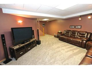 Photo 14: 220 Red River Boulevard in WINNIPEG: West Kildonan / Garden City Residential for sale (North West Winnipeg)  : MLS®# 1506279