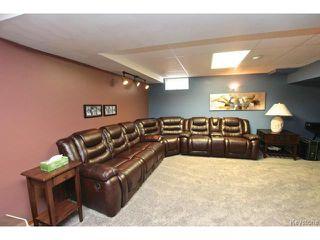 Photo 15: 220 Red River Boulevard in WINNIPEG: West Kildonan / Garden City Residential for sale (North West Winnipeg)  : MLS®# 1506279