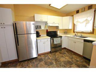 Photo 7: 220 Red River Boulevard in WINNIPEG: West Kildonan / Garden City Residential for sale (North West Winnipeg)  : MLS®# 1506279