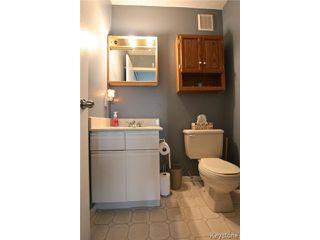 Photo 10: 220 Red River Boulevard in WINNIPEG: West Kildonan / Garden City Residential for sale (North West Winnipeg)  : MLS®# 1506279