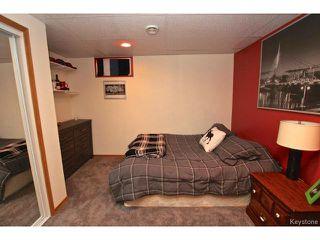 Photo 18: 220 Red River Boulevard in WINNIPEG: West Kildonan / Garden City Residential for sale (North West Winnipeg)  : MLS®# 1506279