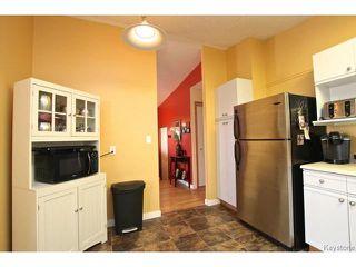 Photo 8: 220 Red River Boulevard in WINNIPEG: West Kildonan / Garden City Residential for sale (North West Winnipeg)  : MLS®# 1506279