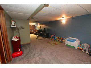 Photo 16: 220 Red River Boulevard in WINNIPEG: West Kildonan / Garden City Residential for sale (North West Winnipeg)  : MLS®# 1506279