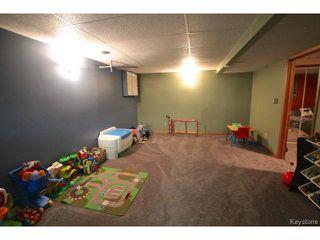 Photo 17: 220 Red River Boulevard in WINNIPEG: West Kildonan / Garden City Residential for sale (North West Winnipeg)  : MLS®# 1506279