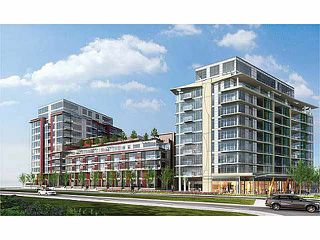 "Main Photo: 46 1ST Avenue in Vancouver: False Creek Townhouse for sale in ""THE ONE"" (Vancouver West)  : MLS®# V1121591"