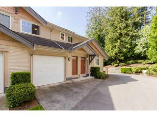 "Photo 17: 31 5839 PANORAMA Drive in Surrey: Sullivan Station Townhouse for sale in ""Forest Gate"" : MLS®# F1441594"