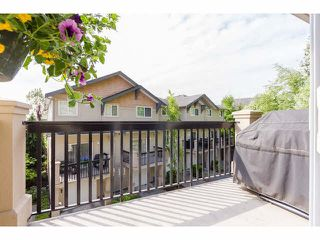 "Photo 14: 31 5839 PANORAMA Drive in Surrey: Sullivan Station Townhouse for sale in ""Forest Gate"" : MLS®# F1441594"