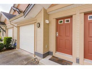 "Photo 16: 31 5839 PANORAMA Drive in Surrey: Sullivan Station Townhouse for sale in ""Forest Gate"" : MLS®# F1441594"