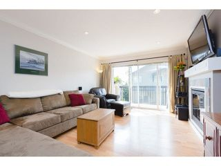 "Photo 3: 31 5839 PANORAMA Drive in Surrey: Sullivan Station Townhouse for sale in ""Forest Gate"" : MLS®# F1441594"