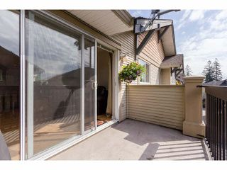 "Photo 13: 31 5839 PANORAMA Drive in Surrey: Sullivan Station Townhouse for sale in ""Forest Gate"" : MLS®# F1441594"