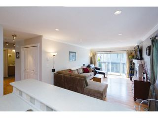 "Photo 7: 31 5839 PANORAMA Drive in Surrey: Sullivan Station Townhouse for sale in ""Forest Gate"" : MLS®# F1441594"