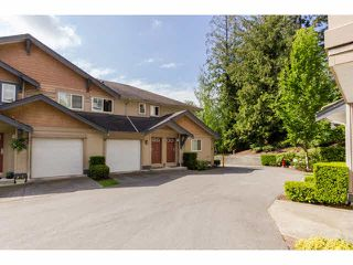 "Photo 18: 31 5839 PANORAMA Drive in Surrey: Sullivan Station Townhouse for sale in ""Forest Gate"" : MLS®# F1441594"