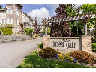 "Photo 19: 31 5839 PANORAMA Drive in Surrey: Sullivan Station Townhouse for sale in ""Forest Gate"" : MLS®# F1441594"