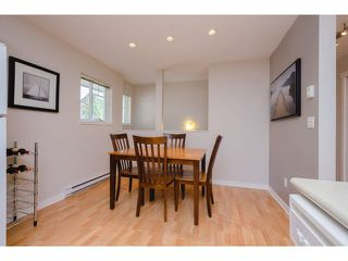 "Photo 6: 31 5839 PANORAMA Drive in Surrey: Sullivan Station Townhouse for sale in ""Forest Gate"" : MLS®# F1441594"