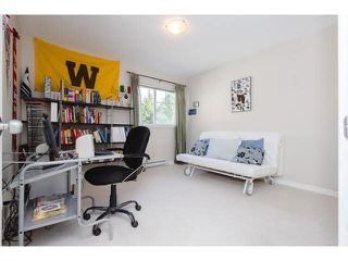 "Photo 11: 31 5839 PANORAMA Drive in Surrey: Sullivan Station Townhouse for sale in ""Forest Gate"" : MLS®# F1441594"