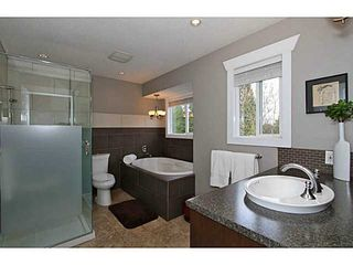 Photo 12: 7012 206TH Street in Langley: Willoughby Heights House for sale : MLS®# F1442130